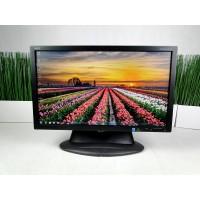 "Монитор 23"" NEC E231W TN+film Widescreen Black"