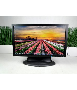 "Монитор 23"" NEC E231W TN+film Widescreen Black"