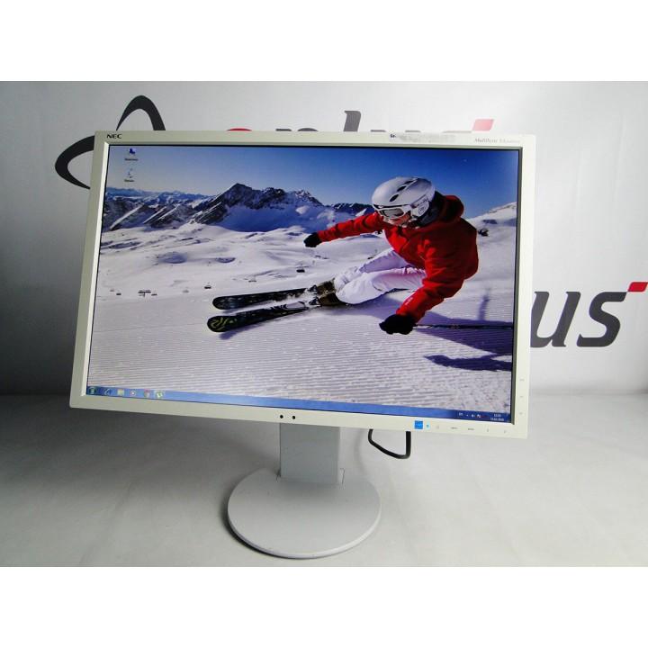 """Монитор 24"""" NEC MultiSync® EA244WMi E-IPS Wite"""