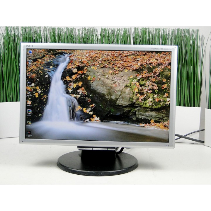 "Монитор 20"" NEC 205WXM 20 TN Widescreen"