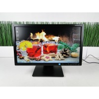 "Монитор 20"" NEC E201W TN+film Widescreen Black"