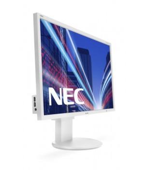 Монитор 19'' NEC EA193MI white AH-IPS Б/у
