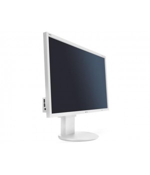 Монитор 24'' NEC EA243WM TN+film Widescreen white б/у