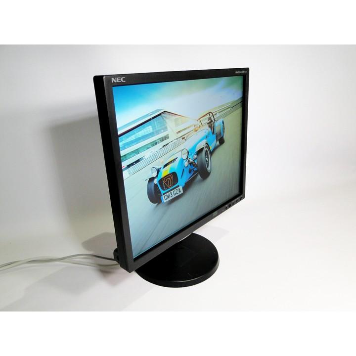 "Монитор 19"" NEC MultiSync EA192M TFT TN black"