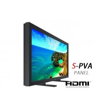 "32 "" Монитор NEC V321 S-PVA ЖК-панель Б/у"