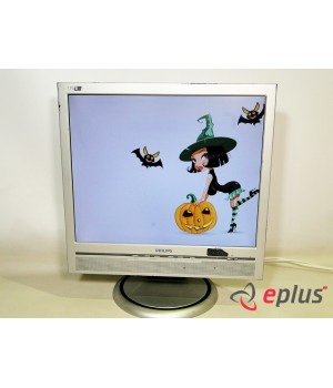 "Монитор 17"" PHILIPS 170B5 TN (2-Клас)"