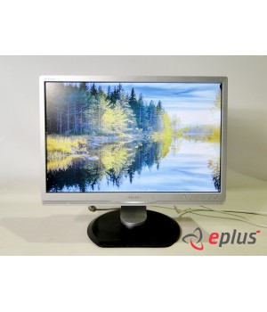 "Монитор 19"" PHILIPS 190B1 TN+film (2-Клас)"