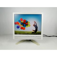 "Монитор 20"" PHILIPS 200P4 TN 4x3 Wite"