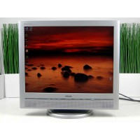 Монитор 20'' PHILIPS 200P6 TN 4x3