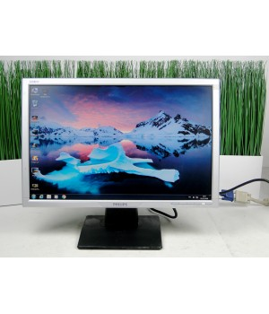 "Монитор 20"" PHILIPS 200VW8 TN+film Widescreen"