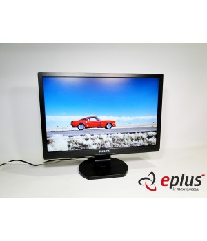 "Монитор 24"" PHILIPS 240S1 TN+film Widescreen Б/у"