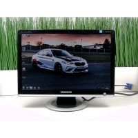"Монитор 19"" SAMSUNG 931BW TN+film Widescreen"