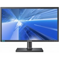 "Монитор 23"" SAMSUNG S23C650D AD-PLS Widescreen Black"