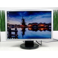 "Монитор 22"" SAMSUNG 2223NW TN+film Widescreen"