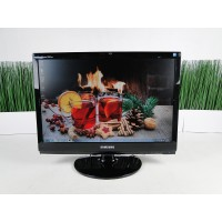 "Монитор 22"" SAMSUNG 2263UW TN+film Widescreen Black"