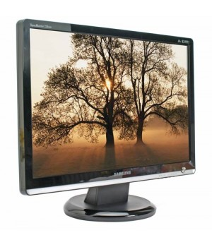 "Монитор 22"" SAMSUNG 226BW TN+film Widescreen б/у"