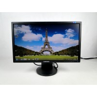 "Монитор 23"" SAMSUNG 2343BW TN Widescreen Black"