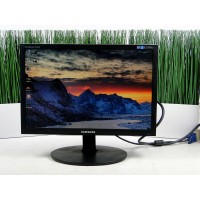 "Монитор 18.5"" SAMSUNG E1920N TN+film Widescreen Black"