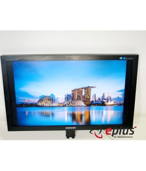 24'' Монитор SAMSUNG E2420 TN+film Widescreen Black б/у