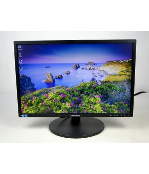 "Монитор 22"" SAMSUNG S22C450 TN+film Widescreen Black б/у"
