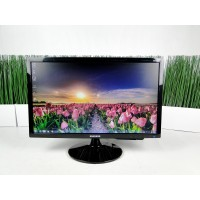 "Монитор 21.5"" SAMSUNG S22D300 TN+film Widescreen Black"