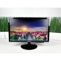 "Монитор 21.5"" SAMSUNG S22D300 TN+film Widescreen Black"