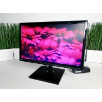 "Монитор 21.5"" SAMSUNG S22D390H TN+film Widescreen Black"