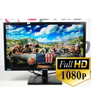 "Монитор 24"" SAMSUNG S24C200 TN+film Full HD (1080p) б/у"