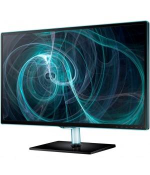 """Монитор 23.6"""" SAMSUNG S24D390HL AD-PLS Widescreen Black NEW"""