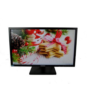 "Монитор 24"" SAMSUNG S24E450F TN+film Widescreen Black"