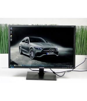 "Монитор 24"" SAMSUNG S24E650XW AD-PLS Widescreen Black NEW"