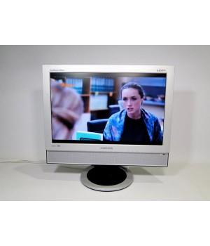 "Телевизор - Монитор 19"" Samsung 940MW Серебристый"