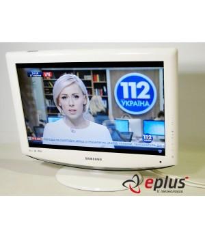Телевизор 19'' Samsung LE19R86WD LCD Б/у