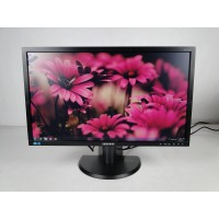 "Монитор 23.6"" Samsung S24C650P AD-PLS Widescreen Black"