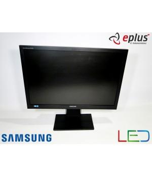 "24"" LED ЖК-монитор Samsung SyncMaster S24A450BW б/у"