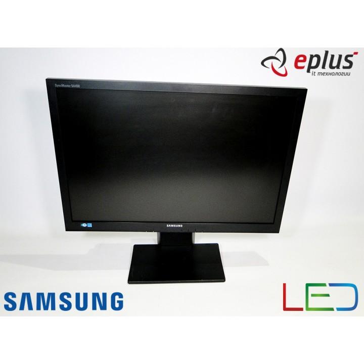 "LED ЖК-монитор 24"" Samsung SyncMaster S24A450BW"