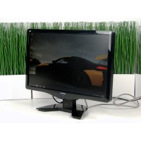 "Монитор 21.5"" VIEW SONIC VA2231WM TN Widescreen Black"