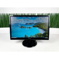 "Монитор 22"" VIEW SONIC VA2246 TN+film Widescreen Black"