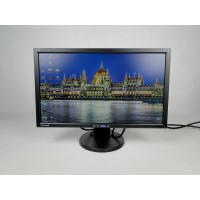 "Монитор 23"" VIEW SONIC VP2365 E-IPS Widescreen Black"
