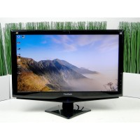 "Монитор 22"" VIEW SONIC VA2248 TN+film Widescreen Black"
