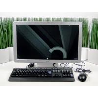 "ПК Моноблок LG 22CV241-B (22CV241-B) Chrombase White 21.5"" Celeron 1.4 Ghz 16 SSD 2 GB (DDR 3)+Подарки"