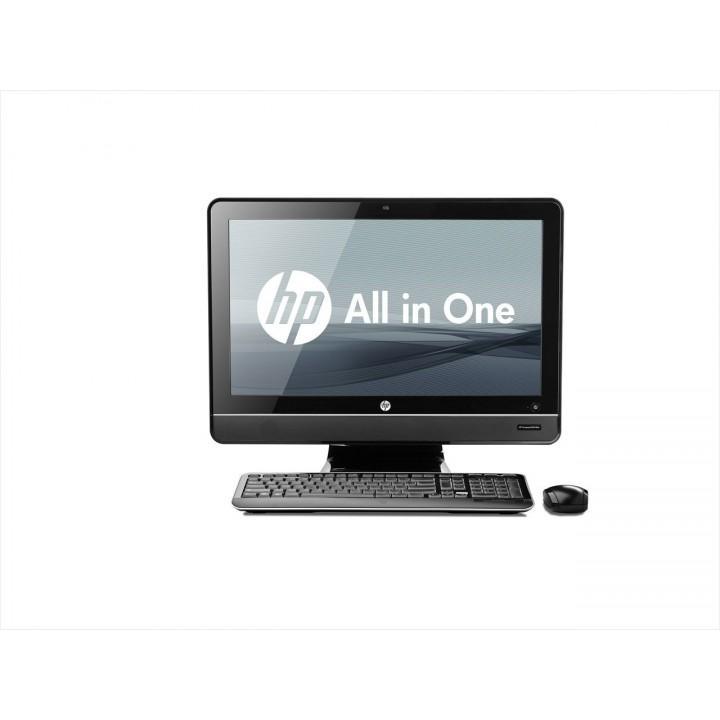 """Моноблок HP Compaq 8200 Elite Core i3 3.3 Ghz 500 GB 8 GB (DDR 3) Intel HD Graphics 23"""" (встроенная камера) + Подарки б/у"""