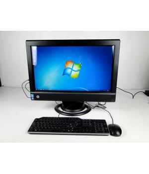 "Моноблок HP TouchSmart 9300 Elite Core i7 3.4 Ghz 1 TБ 4 GB (DDR 3) NVIDIA GeForce GT425M 1GB 23"" (встроенная камера и сенсорный экран) б/у"