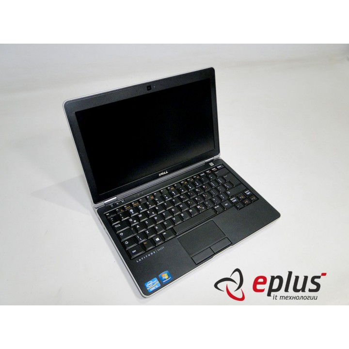 Ноутбук DELL E6230 HDD 320Gb/ LCD 12.1/ RAM 4096/ CPU Core I5 3320M 2.6Ghz Б/у