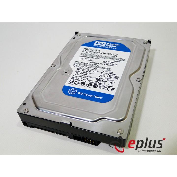 HDD 3.5 / 320 GB /Sata 2