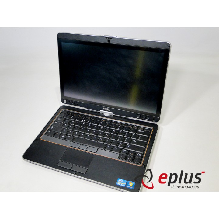 Ноутбук DELL Latitude XT3 Core i5 -2520M 120 SSD 4 GB(DDR 3) 13.3 2.5 Ghz Intel HD Graphics Б/у (2-Клас)
