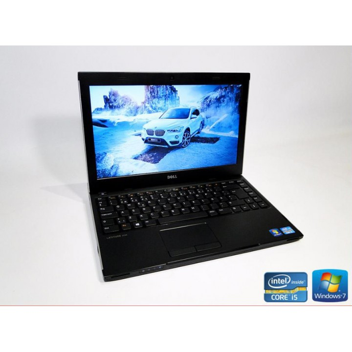 Ноутбук Dell Latitude 3330/ Corei5/ RAM 8 ГБ/ HDD 128 SSD/ HD Graphics