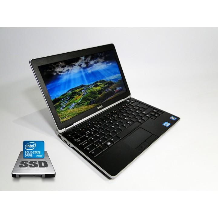 Ноутбук Dell Latitude E6220 128SSD Б/у