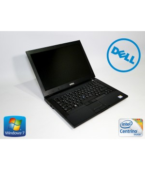 Ноутбук Dell Latitude E6400/ C2D 2.4/ RAM 2 ГБ/ HDD 80/ nVidia Quadro