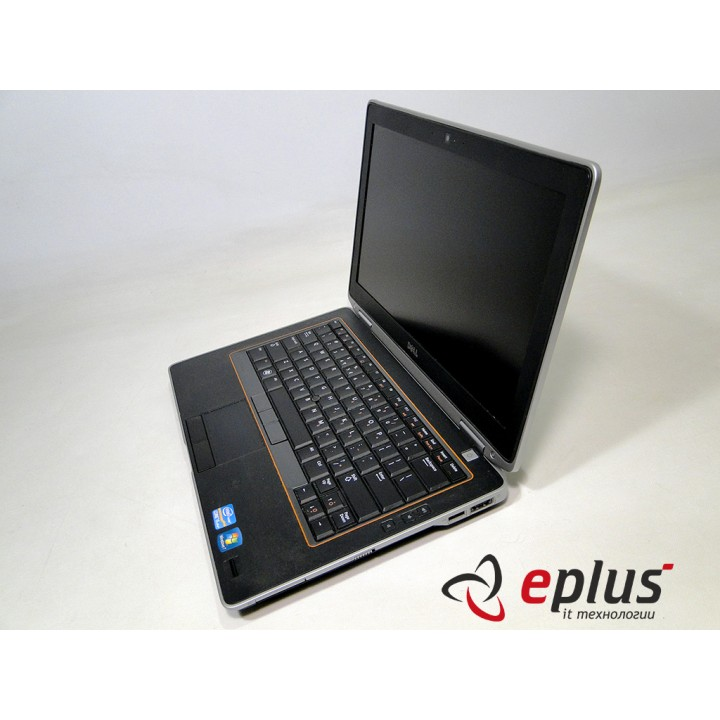 Ноутбук DELL Latitude E6320 HDD 250 GB/ LCD 13.3/ RAM 2 GB/ CPU CI5 2.5/ Б/у